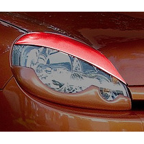 Kit Pestañas Cejas Inferiores Superiores Chevy C2 Automagic