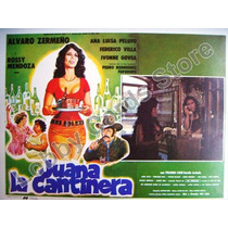Lobby Cards,carteles,rossy Mendoza,peliculas