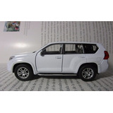 Camioneta Toyota Land Cruiser Prado Escala 11cm Coleccion