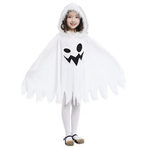 Disfraz Para Niña Ghost La Vogue De Halloween Disfraz Del E