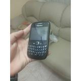 Blackberry Géminis Curve 8520 Liberado