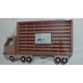 Caminhão Hot Wheels Expositor Matchbox