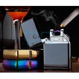 Fosforera Electrónica Sin Llama Batería Recargable Qchvr