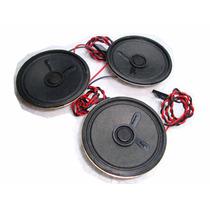 Auto Falante Audio Bip Rabicho Conecta Direto Na Placa Mãe