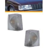 Par Lanterna Pisca Opala Caravan 88 89 90 91 92 Seta Cristal