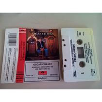Oscar Chavez, Aquellas Canciones De Los Martinez G, Cassette