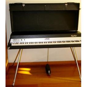 Piano Fender Rhodes Mark I De 1976
