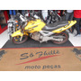 Sucata De Moto Para Retirada De Peças - Cbx 250 Twister 2008