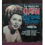 Carmen Rivero Y Su Conjunto. La Señorita Cumbia