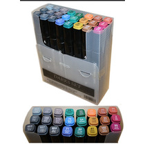 Spectrum Noir 24 Darks Copic Scrapbook Marcador Plumon Color