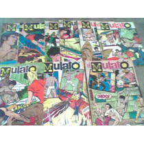 Comics De El Mulato