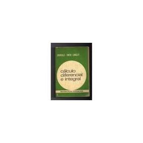 Libro Cálculo Diferencial E Integral Granville-smith-longley