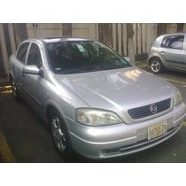 Deshueso Chevrolet Astra 2002
