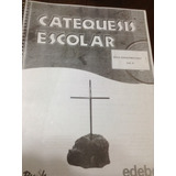 Apunte Libro Catequesis 1 Editorial Edebé