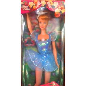 Barbie Suenos De Bailarina