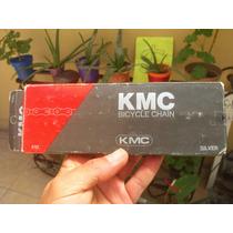 Cadena Kmc Bmx Nuevas