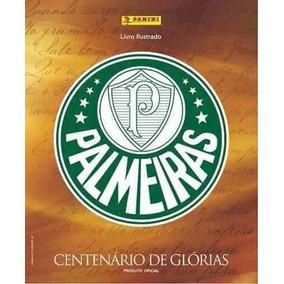 Palmeiras 100 Anos Figurinhas Avulsas A Escolher