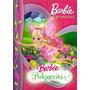 Barbie Pulgarcita - Barbie Princesas - Tapa Dura