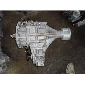 Caixa De Redução 4x4 P/ Nissan Pathfinder 3.0 V6
