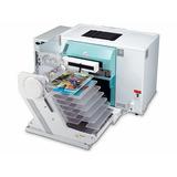 Mini Lab Fuji Dry Dl 410