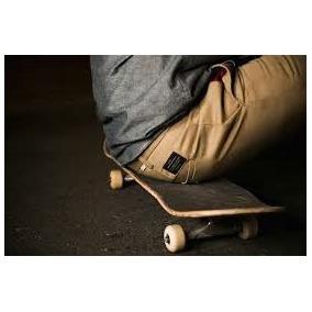 Pantalón Levis Skateboarding Work Pant Talla 30