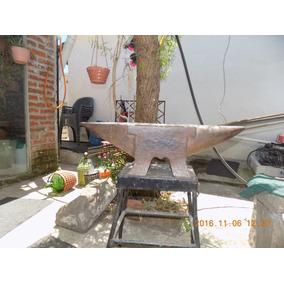 Bigornia Antigua Grabada Año 1902 De 56 Kg $ 16000