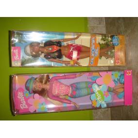 Barbies Californias Girls Nueva