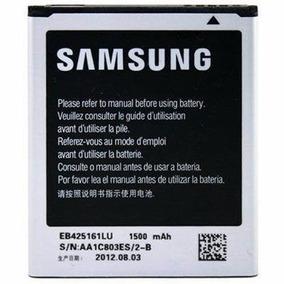 Pila Galaxy S3 Mini I8190 1500mah