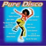 Cd Pure Disco (discos En Buen Estado)