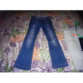 Pantalon De Niña Zara