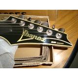 Guitarra Ibanez Rgt42-fx Negra Nueva Envio Gratis