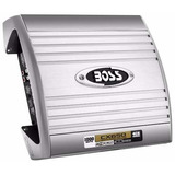 Rosario Potencia Boss Cx650 1000w 4 Canales Garantia Local