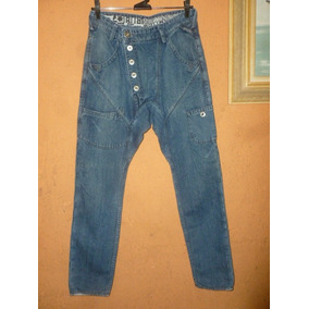 Calça Jeans Do Dog Saruel Fem. / Tam 36