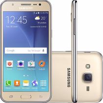 Samsung Galaxy J5 Quad Core 1.20ghz 13mp Dual Chip Tela 5