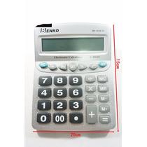 Calculadora Básica De 12 Dígitos Grandes 1048am Panmaxx
