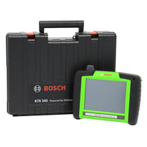 Scanner Automotivo Kts 340 Bosch Com Software Instalado +