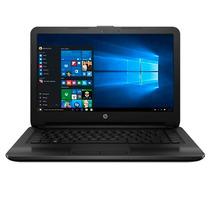 Oferta!!!laptop Hp Pavillion/14-an010la/neg Envio Gratis