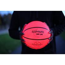 Kan Jam Illuminate Ultra-brillante De Luz Led Glow-up Balon