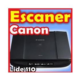 Escaner Canon Compre Seguro 100% De Calificaciones Positiva