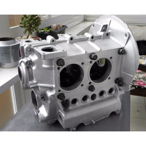 Bloco De Motor Vw Ar 1600 Fusca, Brasilia, Kombi, Variant