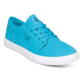 Tenis Calzado Mujer Dama Tonik W Tx Roy Dc Shoes Summer