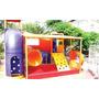 Juegos Infantiles, Toboganes Para Ciudadelas En Ecuador