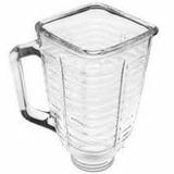 Vaso Para Licuadora Osterizer.vidrio Templado Original
