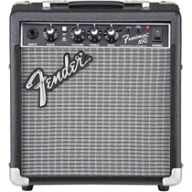 Amplificador Guitarra Fender Frontman 10g Electric Guitar Am