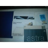 Manual Gm Astra 2009 2010 Original Gm 2.0 Mpfi Flex Hatch