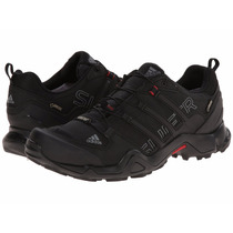 Zapatillas Impermeables Adidas Terrex Swift Goretex Colores