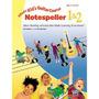 Notespeller De Curso De Guitarra Para Niños 1 Y 2