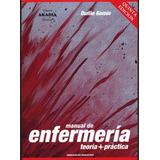 Gomis Manual De Enfermería 5ed/2016 Envío T/país Nuevo Orig