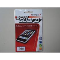 Mica Protectora Samsung Lg Kp500 Kp570 Pesos