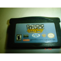 Game Boy Advance Cartoon Network Speedway Gba